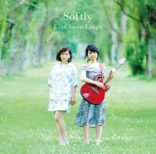 [Album] Softly – Live Love Laugh (2015.09.09/MP3/RAR)