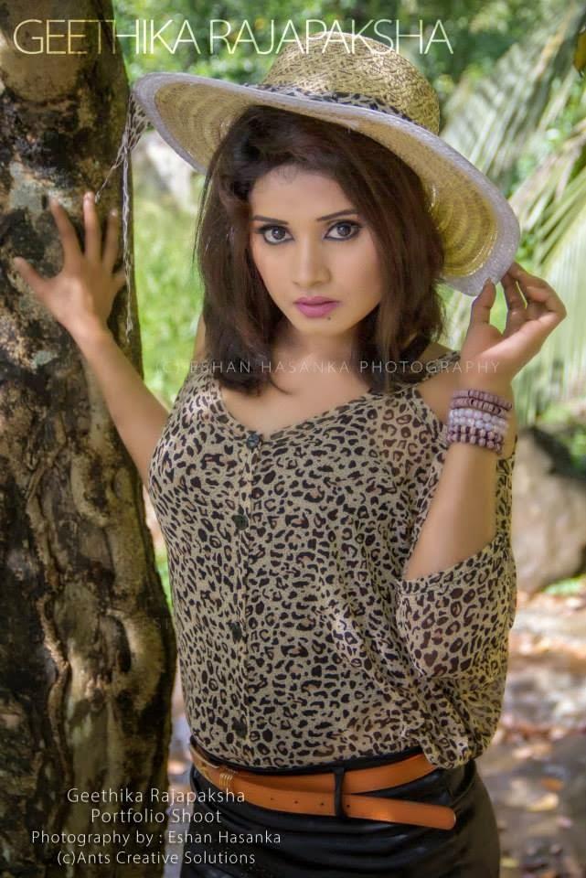 Nilupa Jayarathna (salon Ruby)