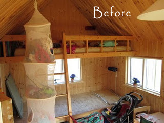 Aplaceimagined play kitchen redo - Aplaceimagined Before And After