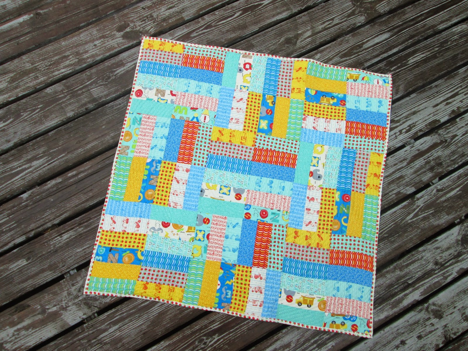 That S Sew Julie Apple Jack Quilt 2 And Spiral Quilting Tips