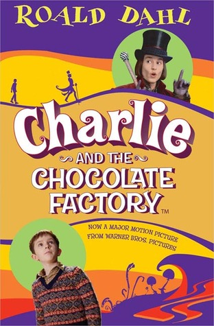 Essay Charlie and the Chocolate Factory
