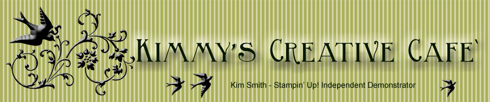 Kimmy's Creative Cafe`