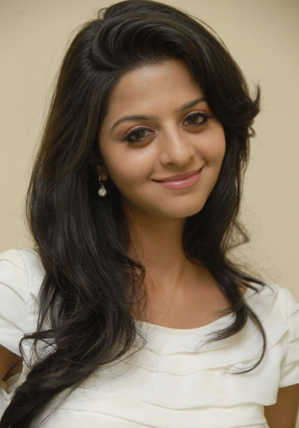 Vedika Without Makeup