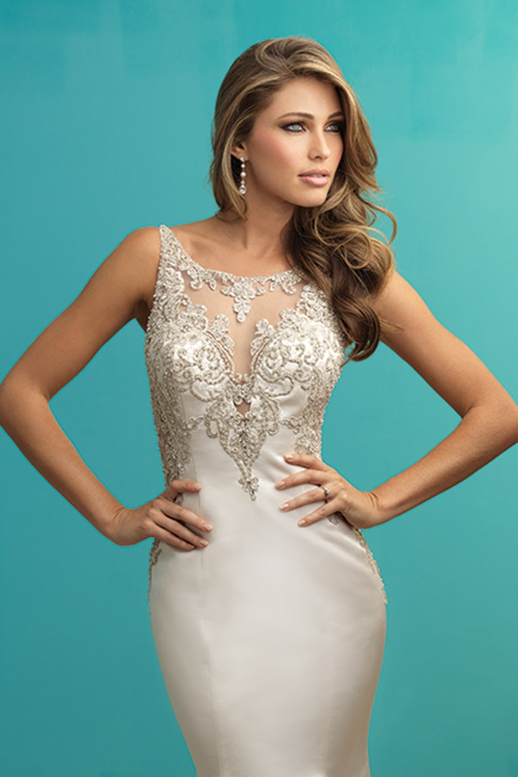 Store Review: Wedding Dresses By landybridal.co - ~~ Fashionista ...