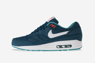 Nike Air Max 1 Summer 2013 Denim Pack
