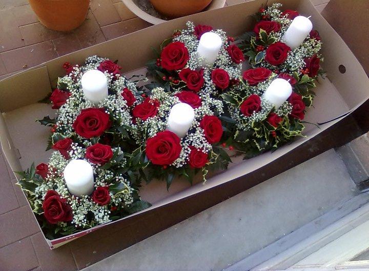 Matrimonio Tema Rosso E Bianco : I fiori della sposa matrimonio d inverno perchè no