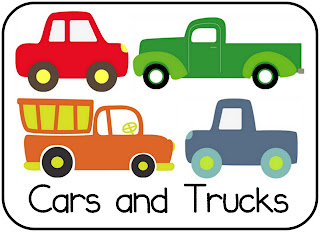 Toys Cars And Trucks
