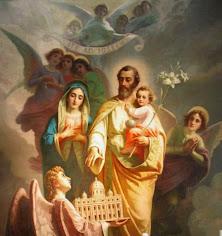 San José, Protector de la Iglesia universal