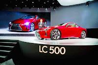 Yeni Lexus