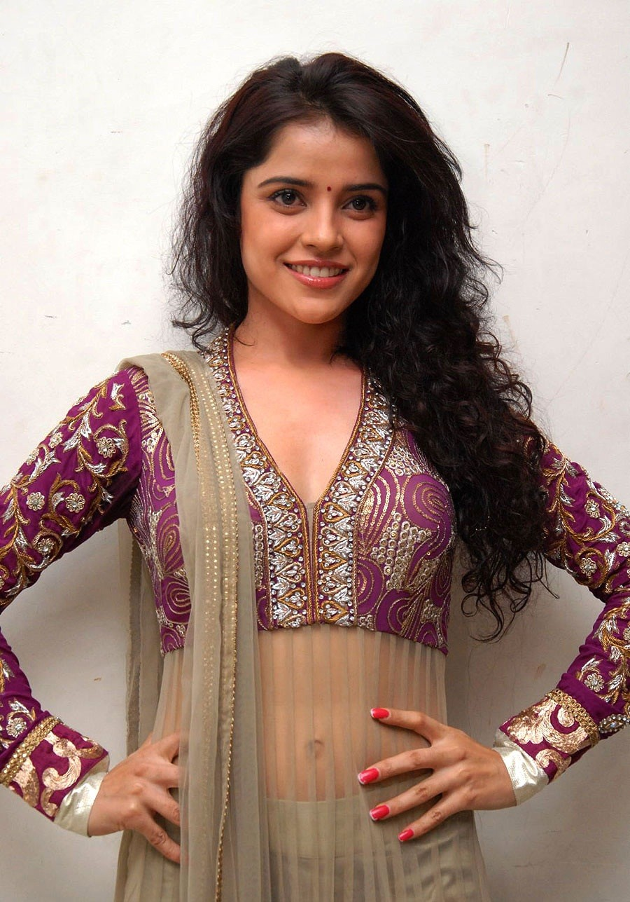 Indian Actress Photo Gallery : Piaa Bajpai Navel Show Stills