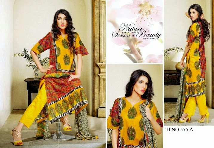 SOUGHAT Classic Lawn Summer Collection Vol-3