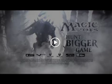 Magic 2015 strategy guide decks and cheats iphone for Portent of betrayal