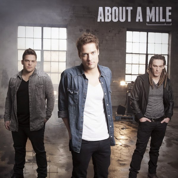 About a Mile - About a Mile 2014 English Christian Album Download