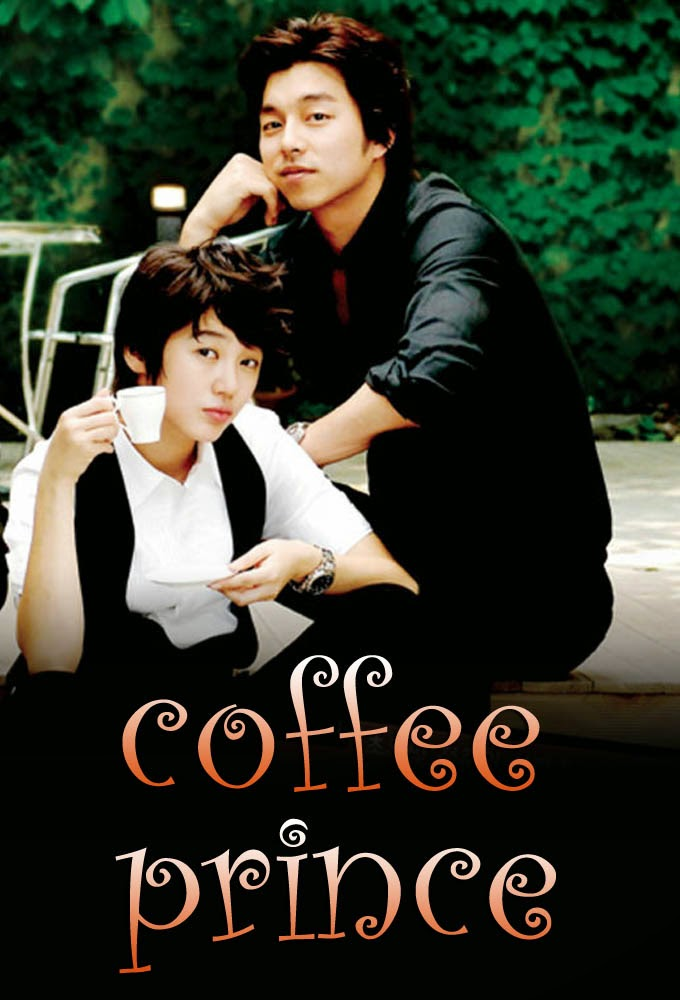 CP - The 1st Shop Of Coffee Prince Photo (25457303) - Fanpop