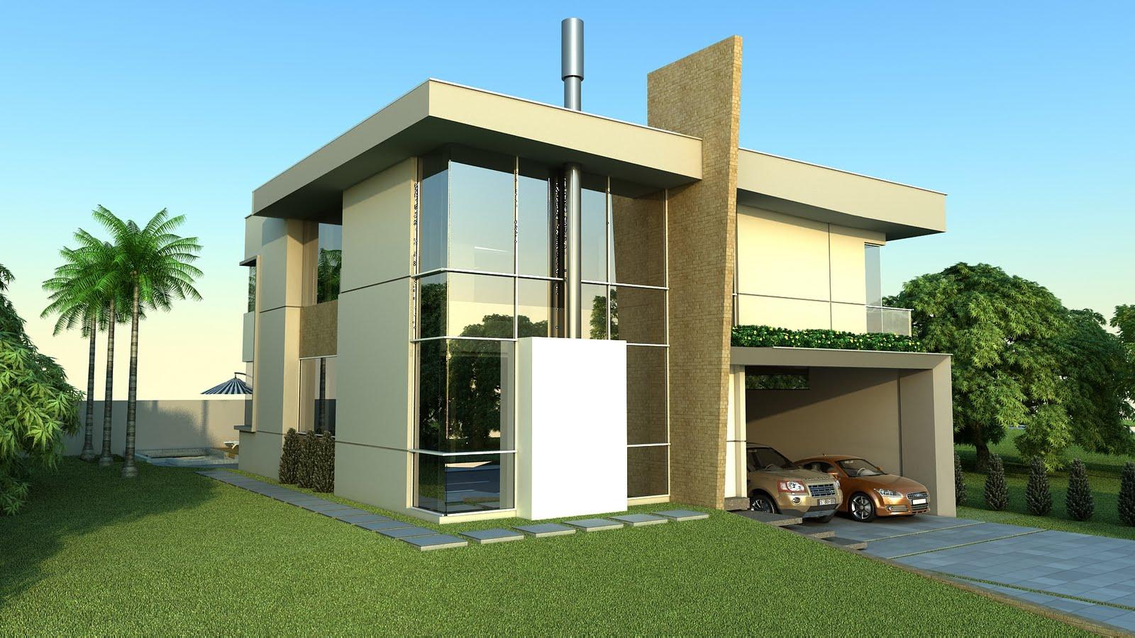 Fotos plantas de casas para construir 88