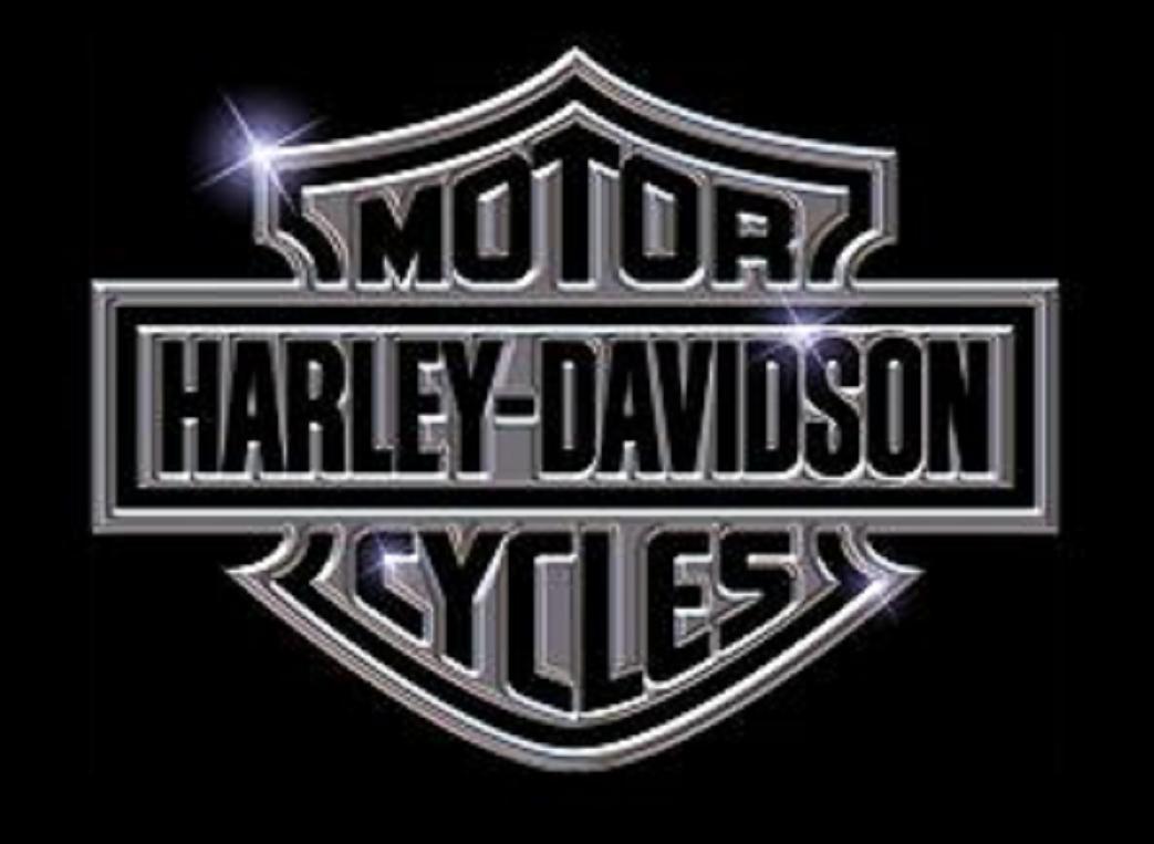 Harley Davidson Emblem: Can Be A Profession