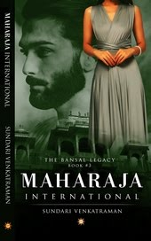 Maharaja International