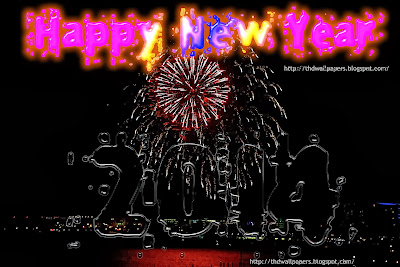 Latest Beautiful New Year Fireworks Wallpapers Photos Image Happy 2014 Pics