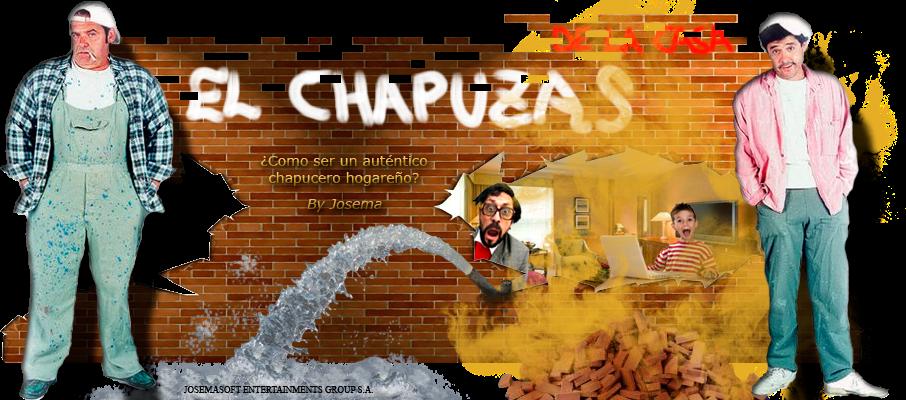 El Chapuzas de la Casa