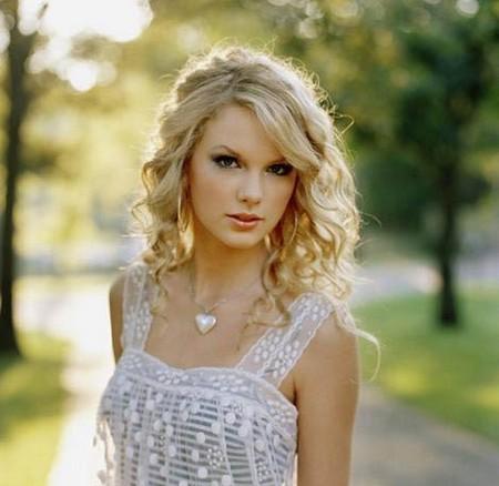 Taylor Swiftemail on Taylor Swift Da Piccola