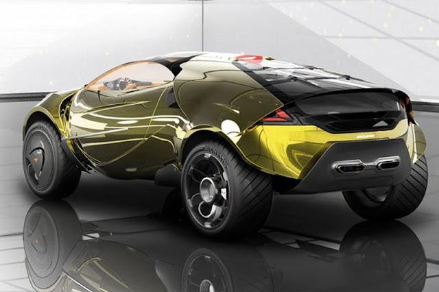 Year 2020 Cars