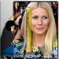 Gwyneth Paltrow Height - How Tall