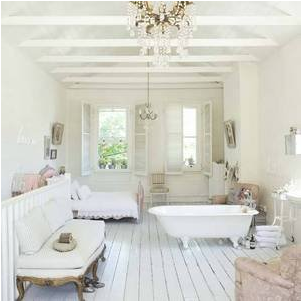 Key Interiors By Shinay Romantic Bathroom Design Ideas