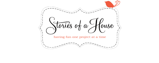 Stories Of A House