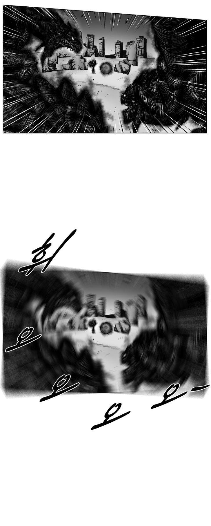 Cơn Bão Đỏ chap 260 - Trang 6