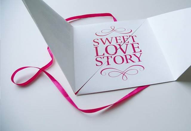 kad-jemputan-kahwin-love-story