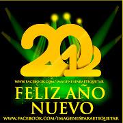 Fotos con Mensajes Año Nuevo 2012 para  (fotos con mensajes nuevo para facebook)