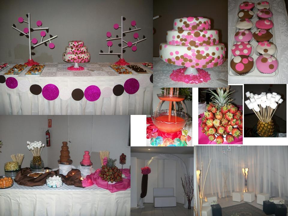 Decoracion fiesta de comunion preparacion de torta y - Decoracion fiesta comunion ...