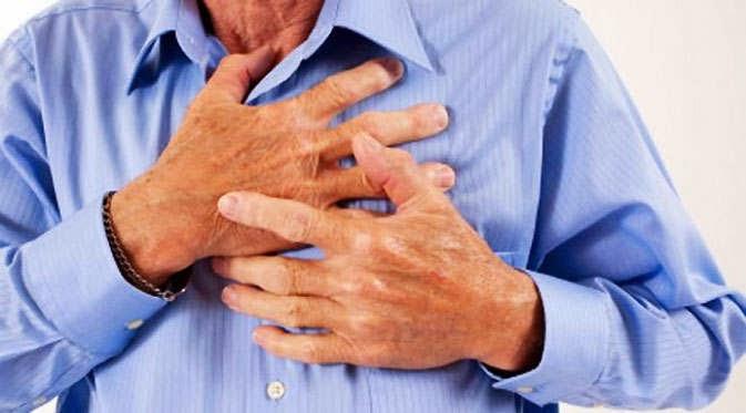 Awas ! ciri-ciri, gejala awal penyakit jantung
