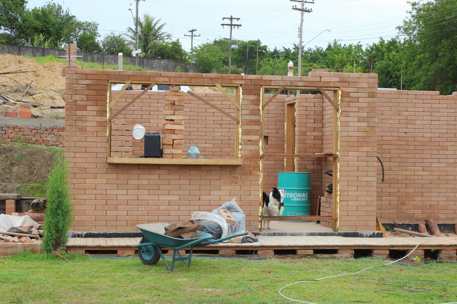 Construindo uma casa Ecológica: Fevereiro 2015 #337D7B 1600 1066