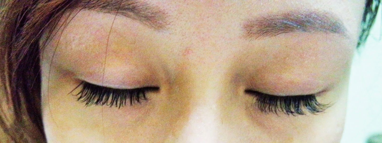 how to fix tangled eyelash extensions