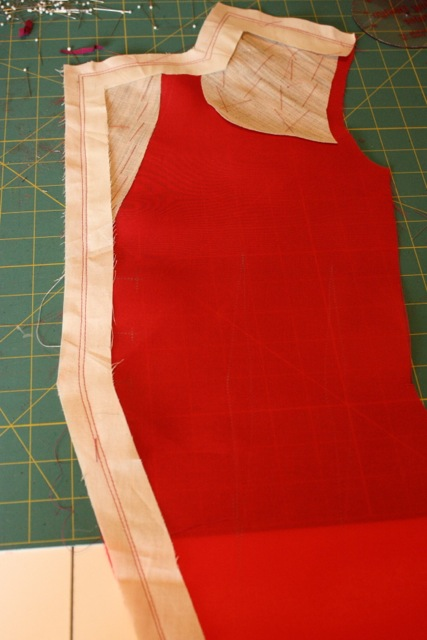 Cool Tailoring Trick: Carrier Strips