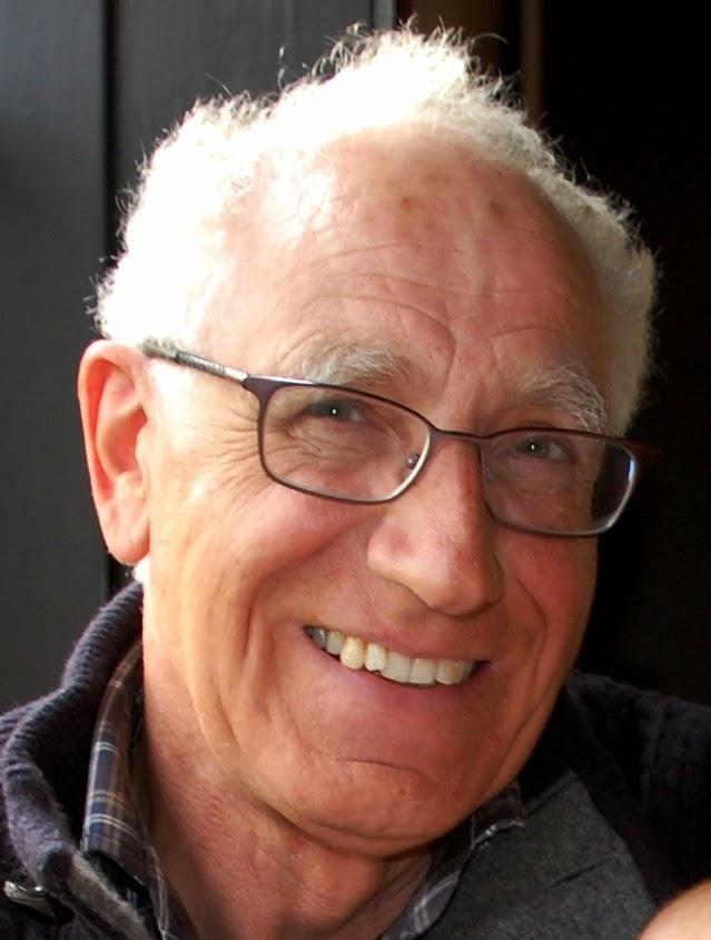 Johan Caneel