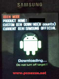 how to exit download mode tab 4