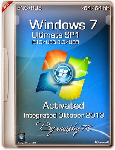 best activator for windows 7 ultimate 64 bit