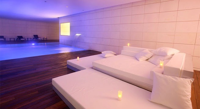Ideas para decorar la habitaci n de la noche de bodas for Decoracion para hoteles