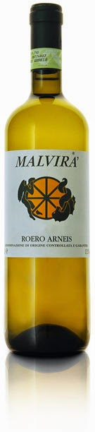 malvira arneis roero wine from piedmont