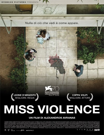 Ver Miss Violence (2013) Online