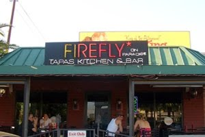 FireFly Tapas Kitchen- Paradise