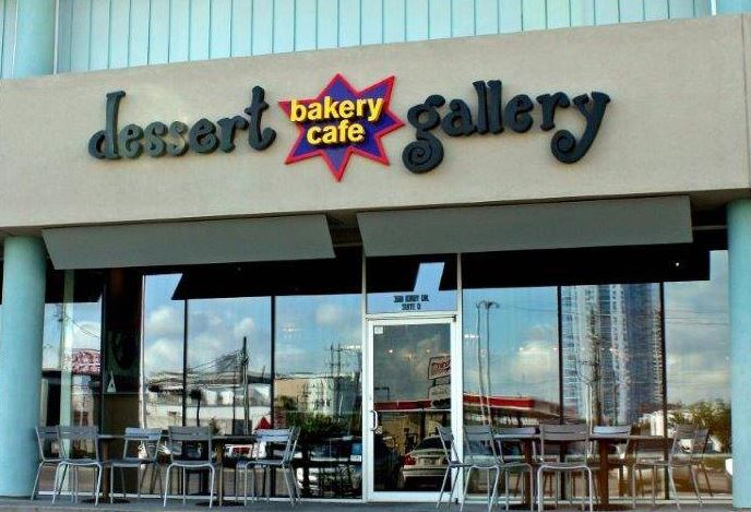 Dessert Gallery