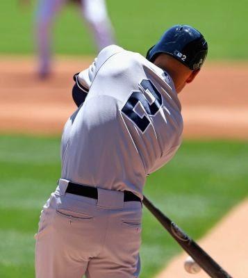 b24d102796f7b6 the other paper  Derek Jeter tops list of baseball s top selling jerseys   Report