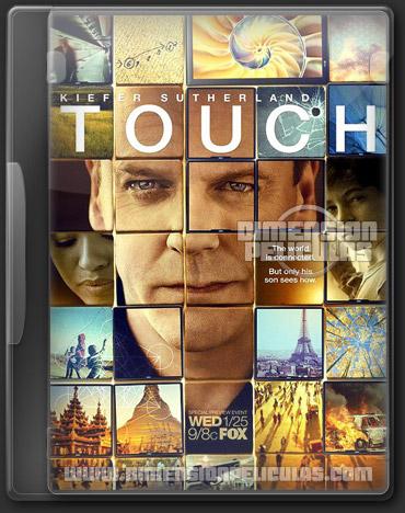 Touch Temporada 1 (HDTV Inglés Subtitulado) (2012)