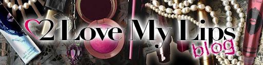 2 Love My Lips - Mouthy Monday