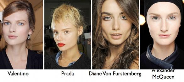 moda en maquillaje
