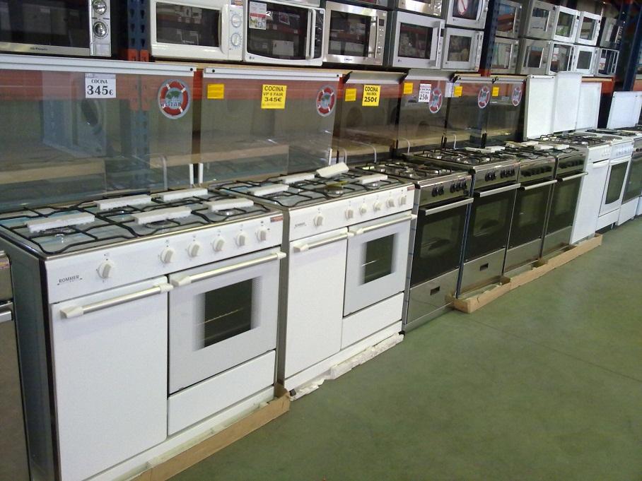 Factory Del Hogar Cocinas