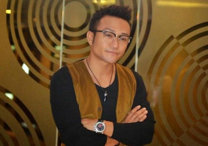 Shaheizy Sam, info, terkini, hiburan, aktor shaheizy Sam, sensasi, no plat Mommy